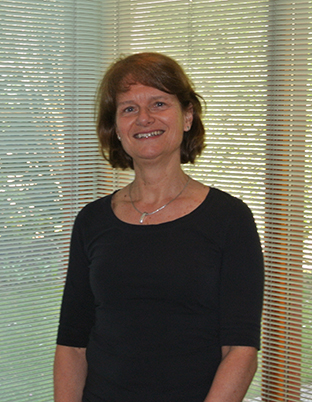 Afbeelding osteopaat Corine Timmers